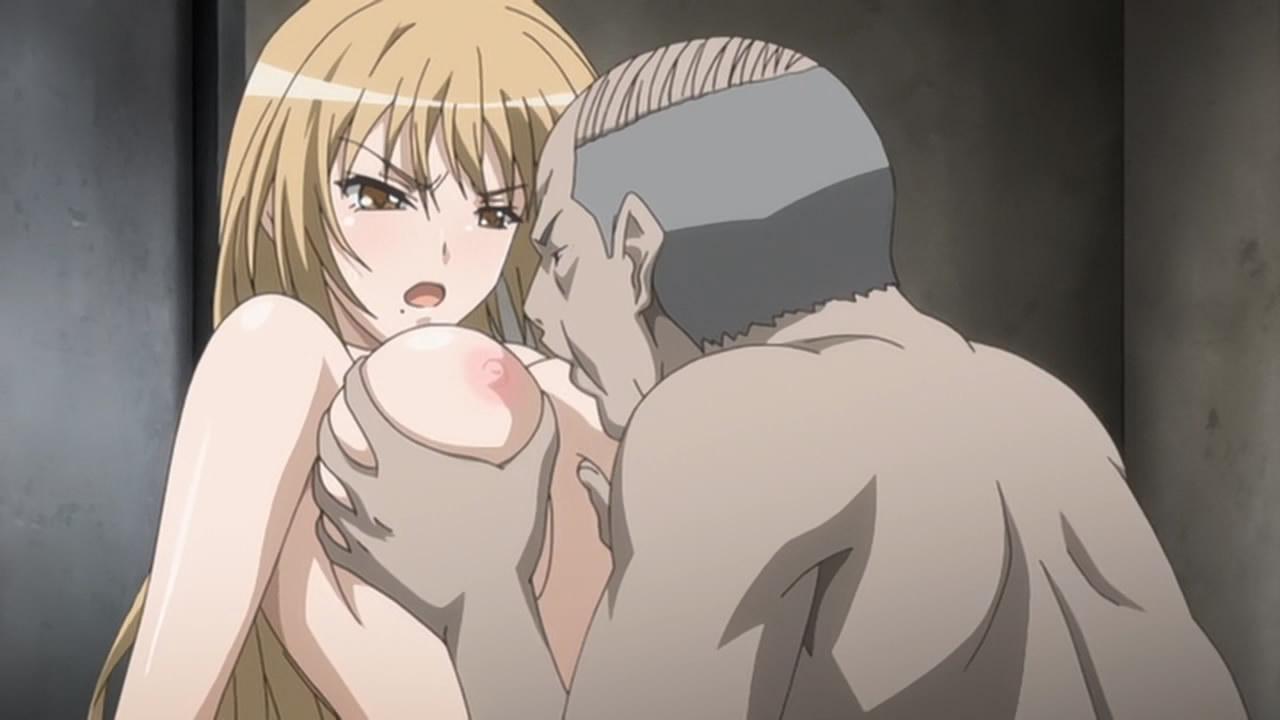 Ran Sem Hakudaku Delmo Tsuma no Miira Tori – Episode 1