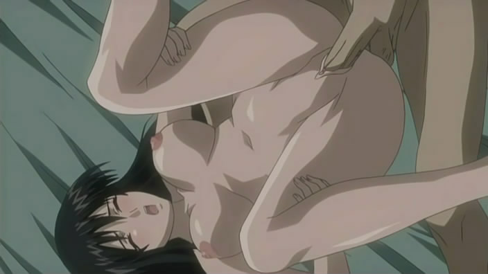 Ringetsu The Animation – Episode 3